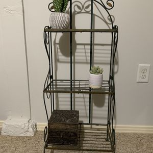 Plant Shelf Stand for Sale in Portland, OR