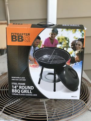 Pistmaster bbq grill for Sale in Hemet, CA