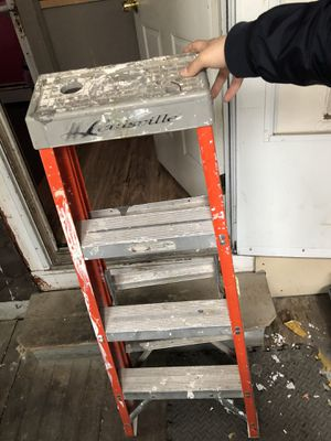 Ladder for Sale in Chelsea, MA