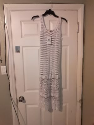 New Michael Kors dress size L with tags for Sale in Lynwood, CA