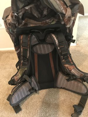 TimberRidge Backpack New w/Tags. for Sale in NO POTOMAC, MD