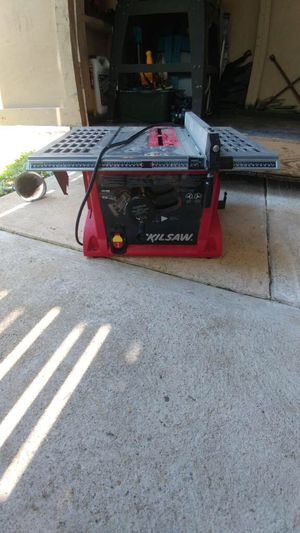 Skilsaw Table Saw for Sale in Chantilly, VA
