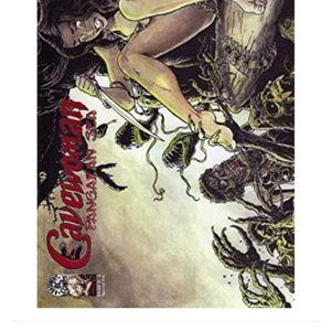 Cavewoman Pangaean Sea special Edition Issue 4 for Sale in San Antonio, TX
