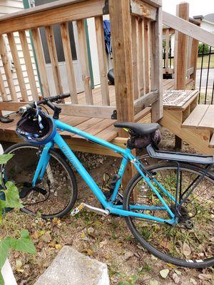 Sirrus Specialized Bike en14764 for Sale in Wichita, KS