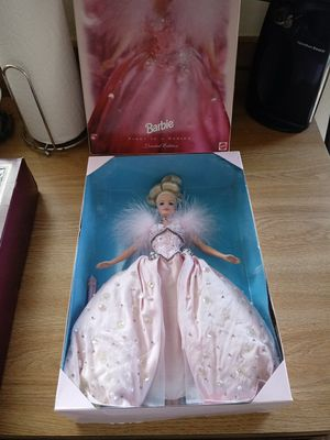 """Barbie first in series """"Pink Ice"""" doll for Sale in Silver Spring, MD"""