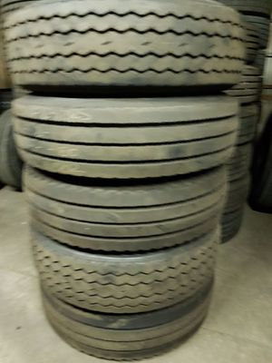 305/70r22.5 for Sale in Bell, CA