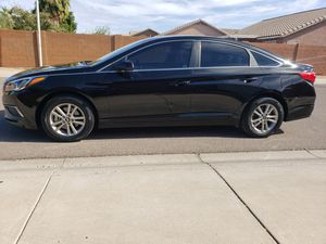 FOR SALE HYUNDAI SONATA SE 2017 for Sale in Phoenix, AZ