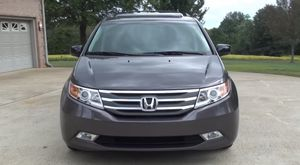 2012 Honda Odyssey Touring for Sale in Queens, NY