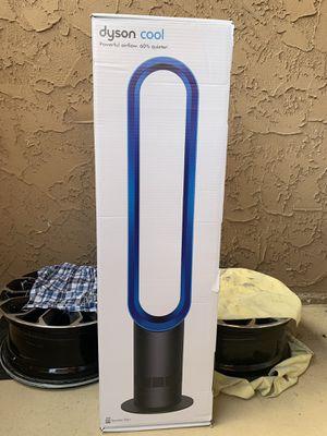 Dyson cool tower fan for Sale in Bonita, CA