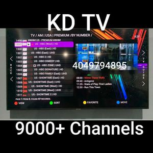 KDTV On Amazon Firesticks With Alexa Voice Remote Control Commands!!!! for Sale in Atlanta, GA