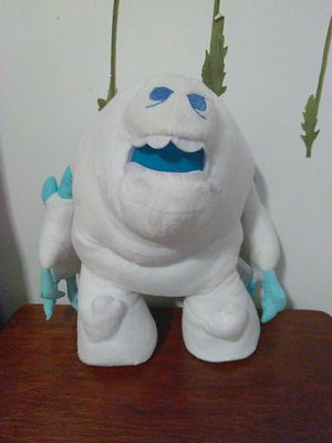 Disney Marshmallow Plush - Frozen - Medium - 12 for Sale in Miami, FL
