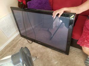 """Panasonic Tv """"50"""" for Sale in Lincolnia, VA"""