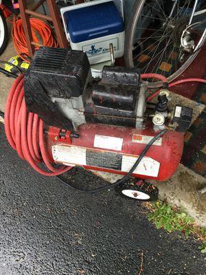 Coleman direct drive compressor for Sale in Everett, WA