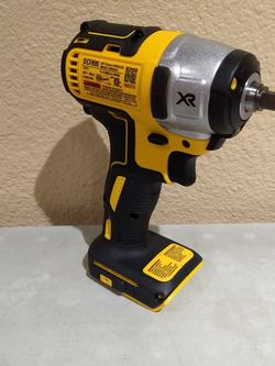 Dewalt Impact Wrench 3/8 for Sale in North Las Vegas,  NV