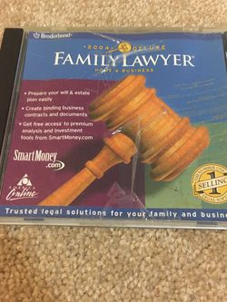 Family Lawyer Software for Sale in Las Vegas,  NV