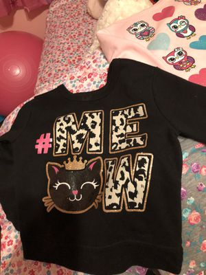 size 2t baby girls sets for Sale in Sanger, CA