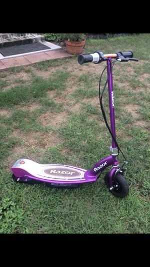 Razor scooter for Sale in Warner Robins, GA