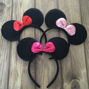 New Minnie Mouse Ears Headband for Sale in Chino, CA