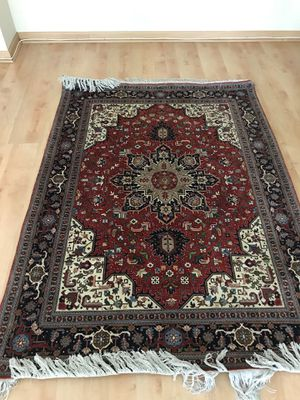 Authentic Persian rug for Sale in Los Angeles, CA