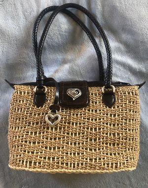 New Straw Brighton Handbag for Sale in Fresno, CA