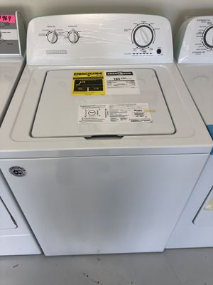 Brand New Washer Top Load High Efficiency w/ Warranty IN BOXES 😀 Select Appliance for Sale in Tempe, AZ