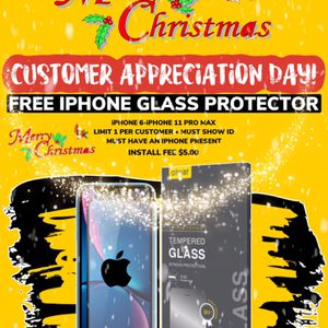 Apple IPHONE Screen Protector for Sale in Indianapolis, IN