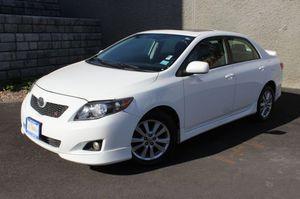2010 Toyota Corolla for Sale in Seattle, WA
