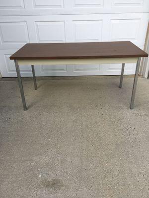 Heavy Duty Utility Table for Sale in Wenatchee, WA