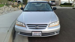 2001 Honda Accord for Sale in Upland, CA