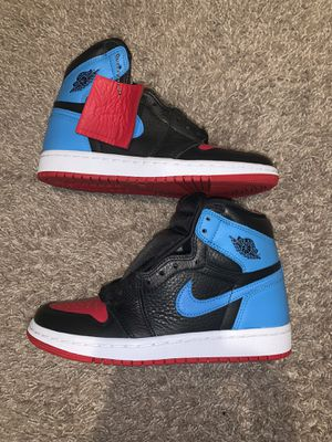 "Jordan 1 ""Unc to CHI"" for Sale in Tampa, FL"