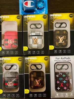 Air pod cases for Sale in Fresno, CA