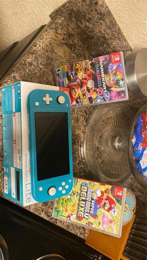 Like new Nintendo switch for Sale in Nashville, TN