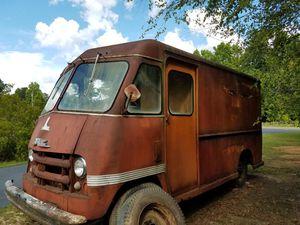 1956 GMC Step Van / Camper for Sale in Temple, GA