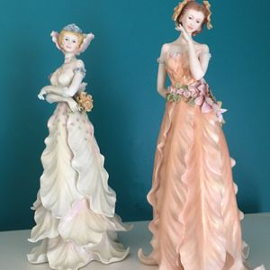 Enchanted Gardens Vanmark Fairy Figurines for Sale in Hartford, CT