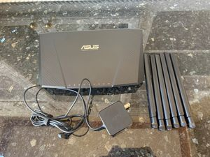 ASUS AC 3200 router for Sale in Temple City, CA