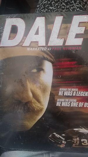 """""""Dale"""" Nascar DVD set for Sale in Aberdeen, WA"""
