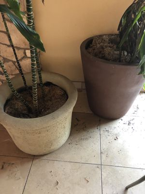Plant Pots for Sale in Lakewood, CA
