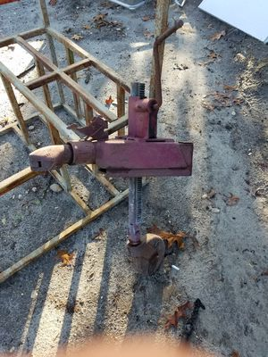 Trailer coupling with jack for Sale in NJ, US