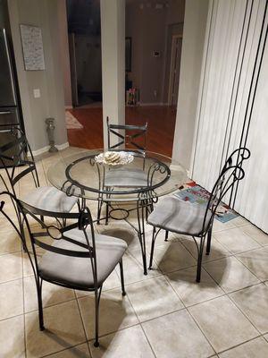 Dinette set for Sale in Land O Lakes, FL