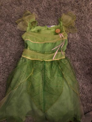 Tinkerbell size 10-12 for Sale in San Diego, CA