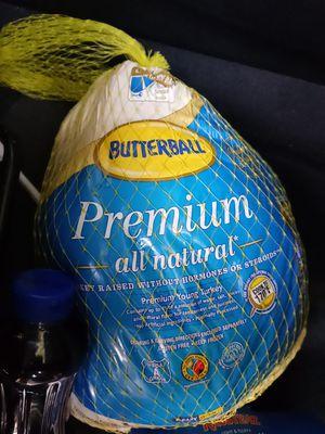 Free turkey for Sale in GLMN HOT SPGS, CA