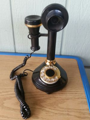 1973 candlestick phone for Sale in Vancouver, WA