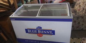 Blue Bunny Ice Cream freezer for Sale in St. Louis, MO