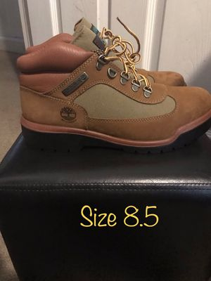 Timberlands field boots for Sale in Baltimore, MD