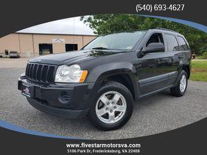 2005 Jeep Grand Cherokee for Sale in Fredericksburg, VA