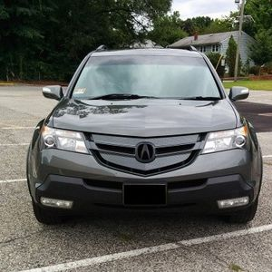 Perfect Working Condition 2007 Acura MDX for Sale in Tampa, FL