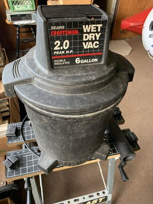 Shop Vac for Sale in Myerstown, PA