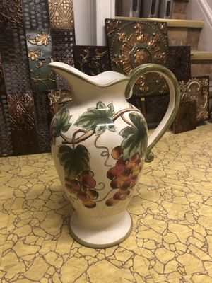 Vase for Sale in Sterling Heights, MI