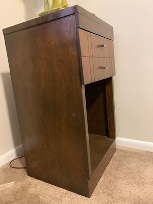 Wooden End Tables/night stands for Sale in Arcadia, CA