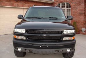 URGRNT'Chevrolet Tahoe-2003 FOR SALE for Sale in Fresno, CA